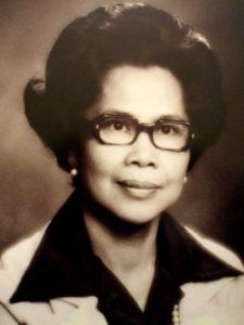 Anita Booth