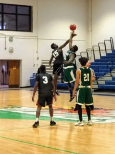 SWCID Rattlers Mens BBall