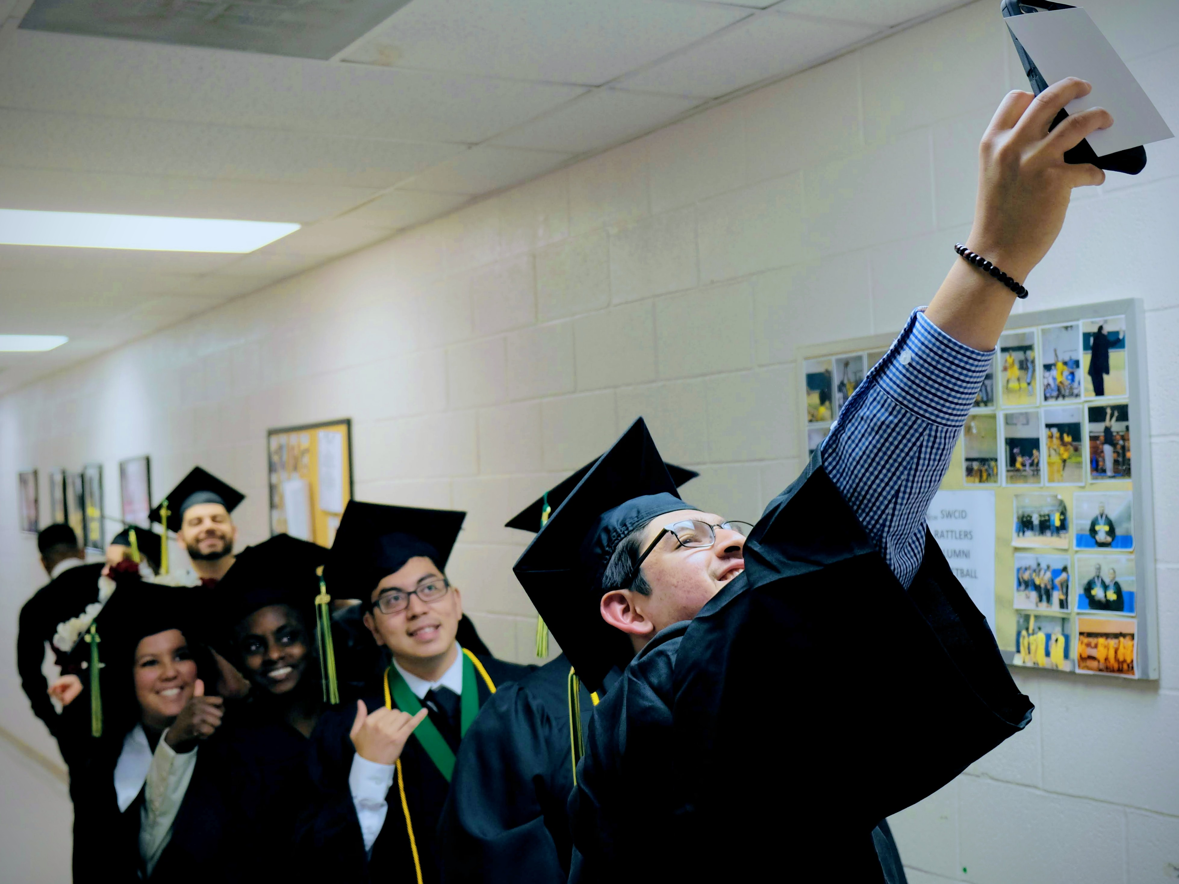 SWCD Graduation 2019