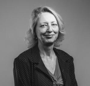Pam Gabriel