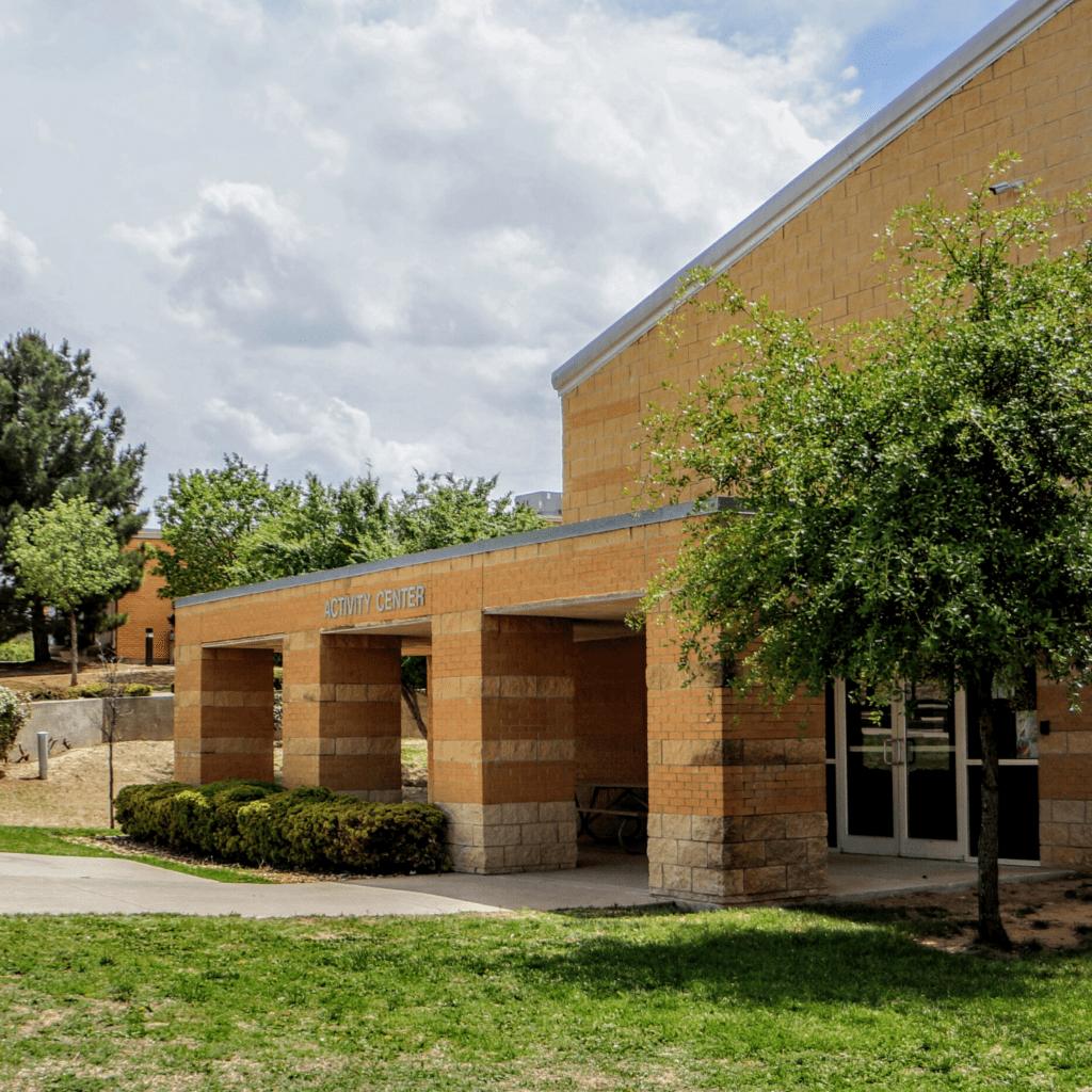 Photo of Activity Center