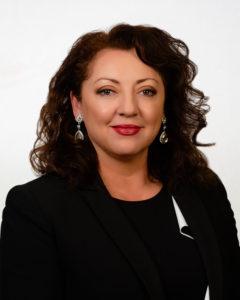 Image of Ms. Emma Krabill