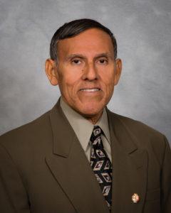 Image of Mr. Michael Flores