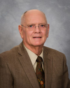 Image of Doctor John E. Freeman