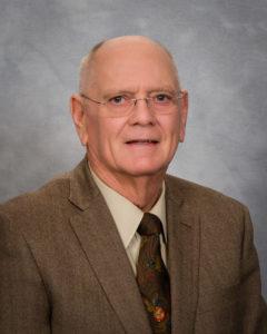 Image of Doctor John E. Freeman