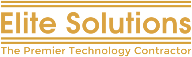 Elite solutions company logo