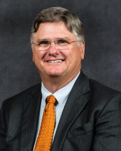 Image of Mr. Mark Morgan