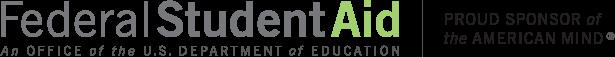 Federal Student Aid logo