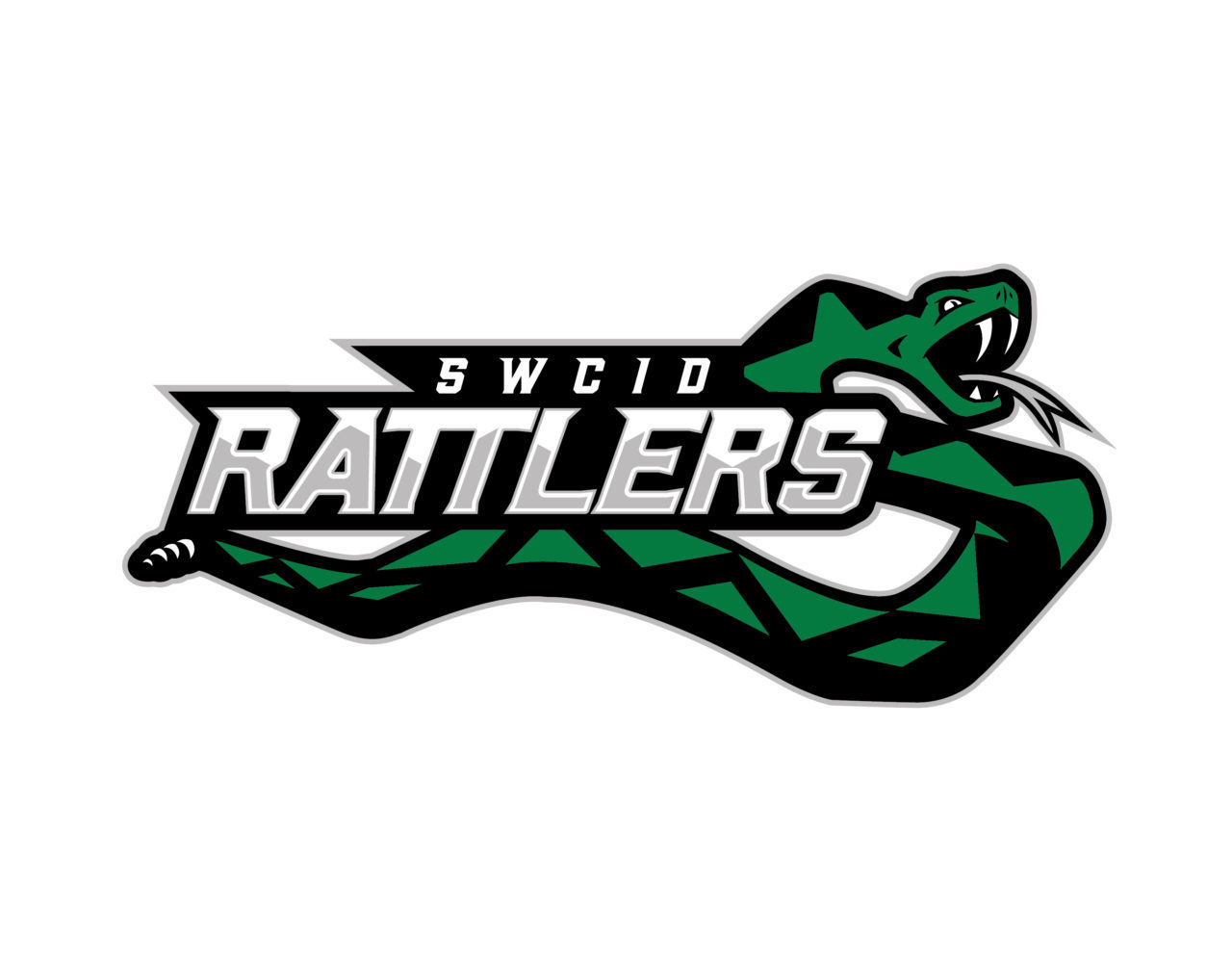 SWCID Rattlers logo